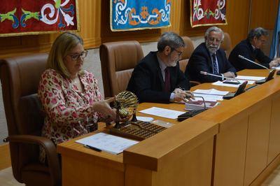 Elegidos los componentes de las mesas de Talavera para las elecciones del 28 de abril