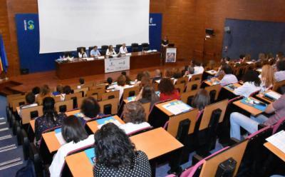 Una Jornada de Humanización del Área Integrada de Talavera hace balance de las mejoras en la asistencia sanitaria