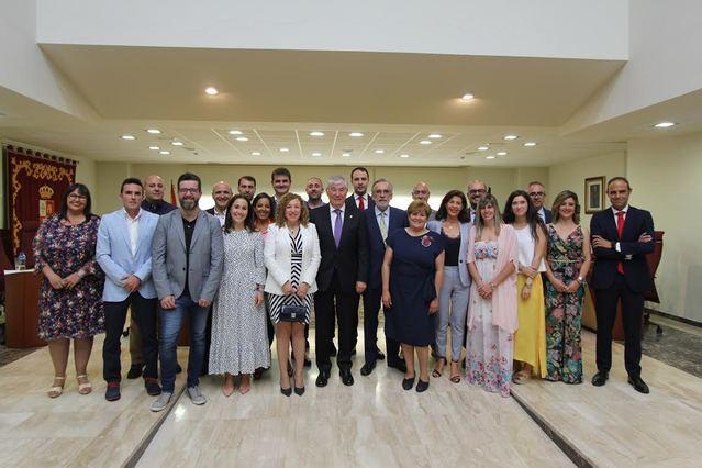 José Manuel Tofiño gobernará Illescas por sexta ocasión