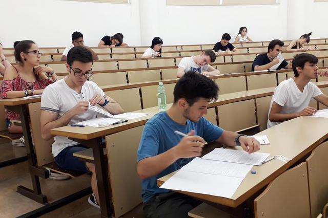 66,69 por ciento de aprobados en la EvAU extraordinaria