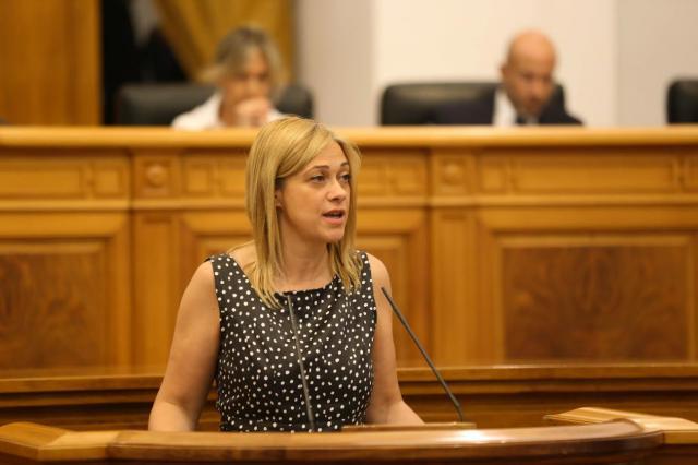 Carmen Picazo se incorpora a la Ejecutiva Nacional de Ciudadanos