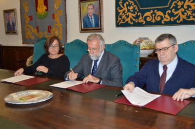 El Ayuntamiento de Talavera compra por 1,5 millones dos islas del Tajo