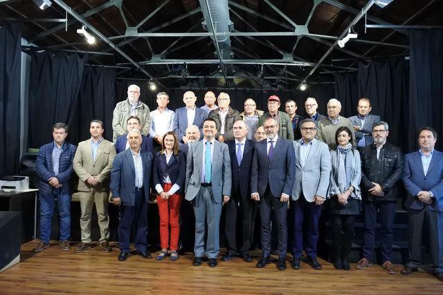 La Federación de Comunidades de Regantes de la región ya es una realidad