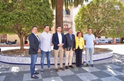 El PP pide que no se paralicen los proyectos que necesitan Talavera y la provincia