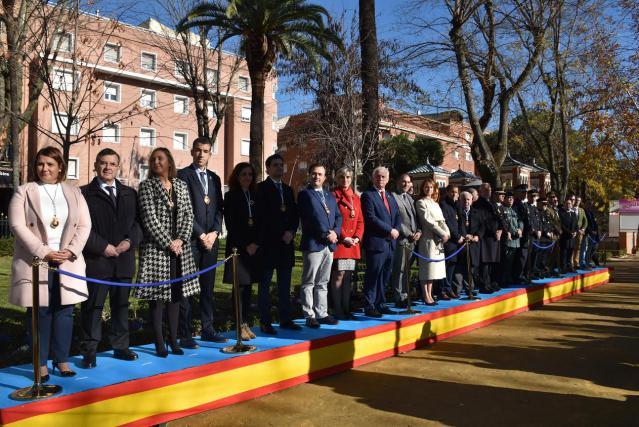 La protección del medio ambiente centra el Día de la Constitución en Talavera