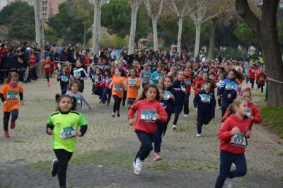 El Cross Escolar de Talavera reunirá a 1.200 participantes con homenaje a la cerámica