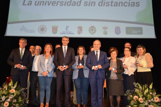 40 aniversario del Centro Asociado de la UNED en Talavera