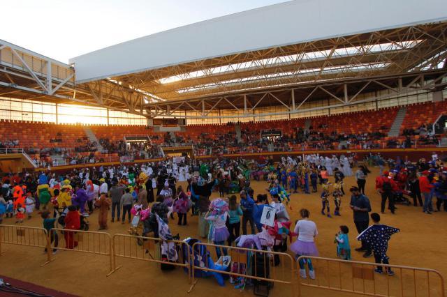 FOTOS | El Carnaval invade Illescas