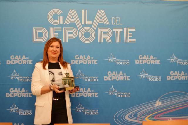La Gala del Deporte sale por primera vez de Toledo para celebrarse en Talavera