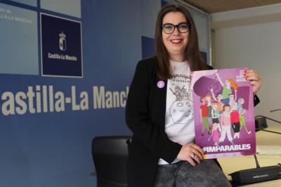 La provincia de Toledo programa más de 300 actividades por el 8M