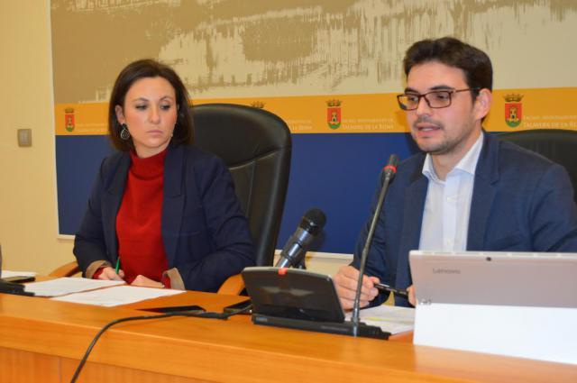 El programa 'Talavera incluye' formará a 630 personas