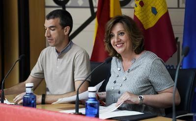 La creación de empleo y el desarrollo industrial, compromisos del PSOE para Talavera