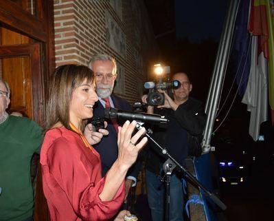 Sandra Sánchez es oro para Talavera de la Reina (FOTOS)
