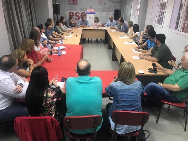 Tita García creará dos grandes concejalías: Participación e Imagen de Ciudad y Política de Igualdad y Perspectiva de Género