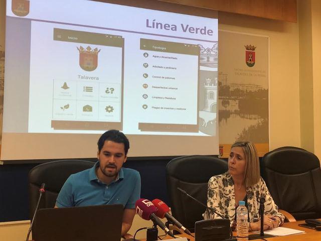 Participación ciudadana para gestionar mejor la limpieza y la imagen de Talavera