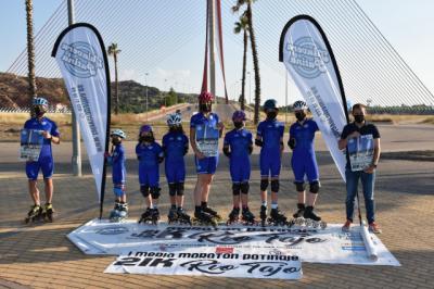Talavera Patina presenta la Media Maratón 'Río Tajo'