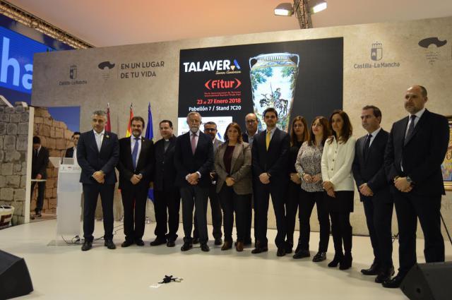 Talavera decorará con cerámica las avenidas de entrada a la ciudad