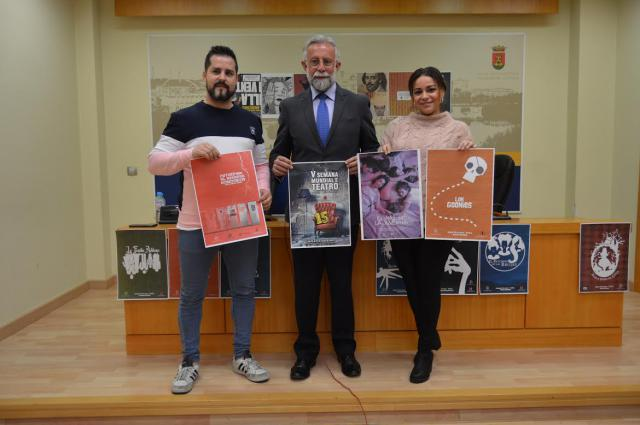 La Semana Mundial del Teatro reunirá en Talavera a 120 actores en 15 obras