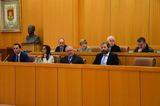 El PSOE irá a la Fiscalía si Jaime Ramos no facilita las facturas sobre el cloro