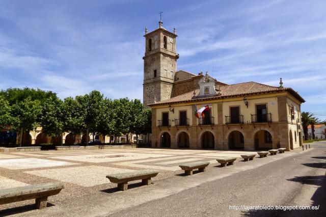 ALCAUDETE | El Ayuntamiento continúa en la senda de la recuperación económica