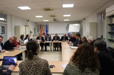 Presentadas 55 solicitudes por municipios de la comarca de Talavera a los proyectos ITI