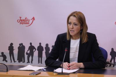 El PSOE critica al PP que ahora sí defiendan 'un pacto de perdedores'