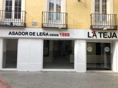 'La Teja' abre un nuevo local en la calle San Francisco