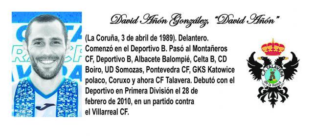 FÚTBOL | Así es el nuevo CF Talavera (I)