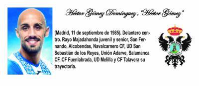 FÚTBOL | ¿Quién es quién en el nuevo CF Talavera? (XVIII)