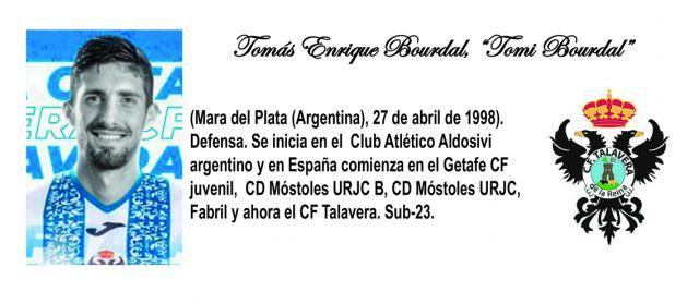 FÚTBOL | ¿Quién es quién en el nuevo CF Talavera? (X)