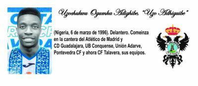 FÚTBOL | ¿Quién es quién en el nuevo CF Talavera? (XII)