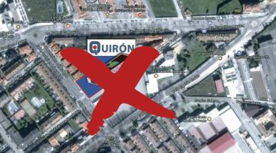 Quirón se decanta por Alcalá de Henares para construir un hospital privado
