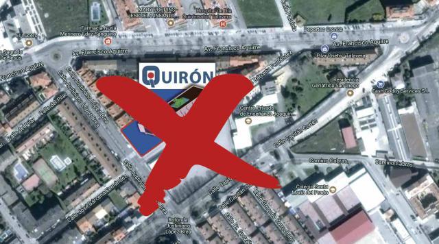 La opción de Talavera se aparca por la falta de celeridad en las decisiones municipales para urgir el proyecto en la ciudad.