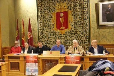 Presentado el Campeonato de España de Selecciones de Fútbol Sala Sub-16 y Sub-19