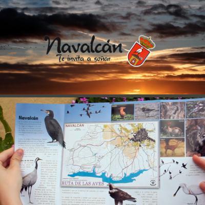 Navalcán, un pueblo único para disfrutar de la naturaleza