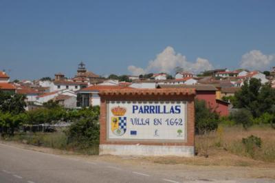 Parrillas quiere ser 'El Pueblo Más Bonito de Castilla-La Mancha'