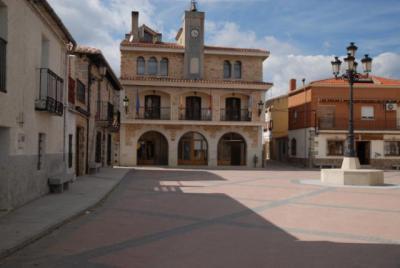 Se consuma la moción de censura contra la alcaldesa de Almendral de la Cañada