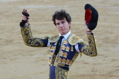 TOROS | Peñaranda, ganador en Fuensalida