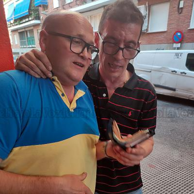 Encuentran una cartera con 3000 euros y la devuelven a su dueño