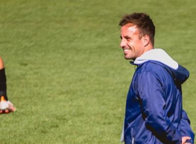 El CF Talavera cesa a su delegado y responsable de comunicación, Pepe Sanz