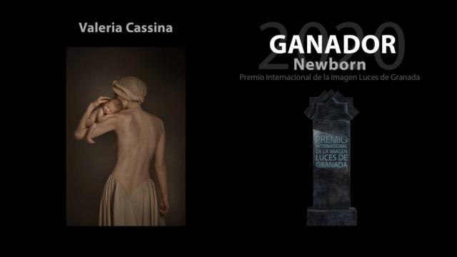 FOTOGRAFÍA   Valeria Cassina suma otro Premio Internacional Luces de Granada