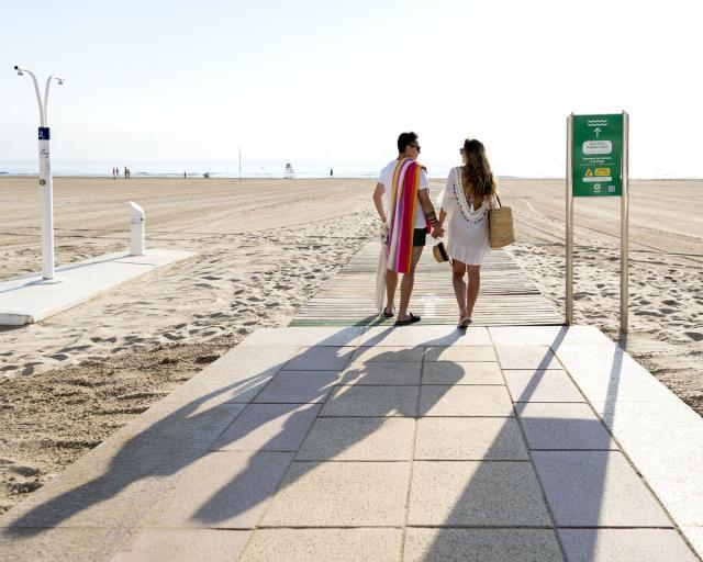 REPORTAJE | El patrimonio de Gandia: de la playa a su casco histórico