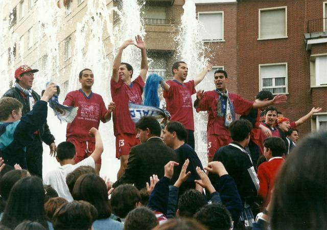 TIEMPO DE LECTURA | XX años de la desaparición del CLMTalavera FS (II)