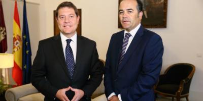 García-Page solicita formalmente a Rajoy el cese del delegado del Gobierno en Castilla-La Mancha
