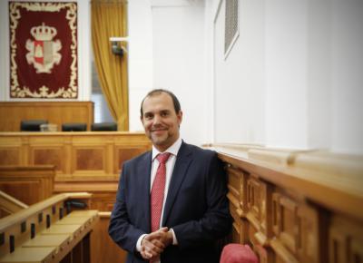 PABLO BELLIDO | Un Estatuto para una Castilla-La Mancha mejor