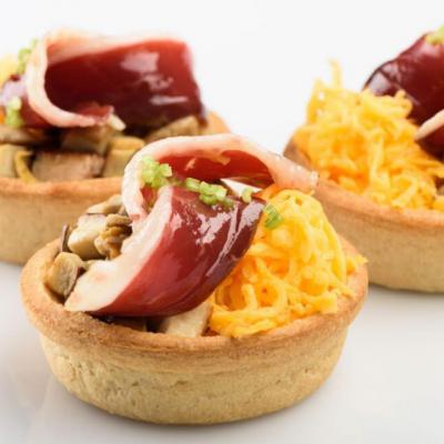 COCINA | 5 recetas originales, fáciles y frescas elaboradas con foie gras español
