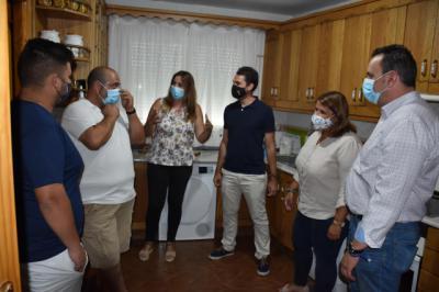 AGUA | Gamonal tendrá, por fin, un abastecimiento en condiciones