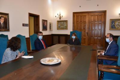TALAVERA | Reunión para buscar soluciones en temas de movilidad