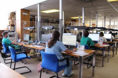 SANIDAD   La Junta forma a más de 1.300 rastreadores Covid-19