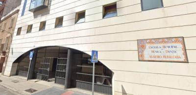 TALAVERA | Protocolo antiCovid para la Escuela de Música